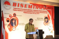 2019 12 05 Keynote Speech Diseminasi PPATK 1